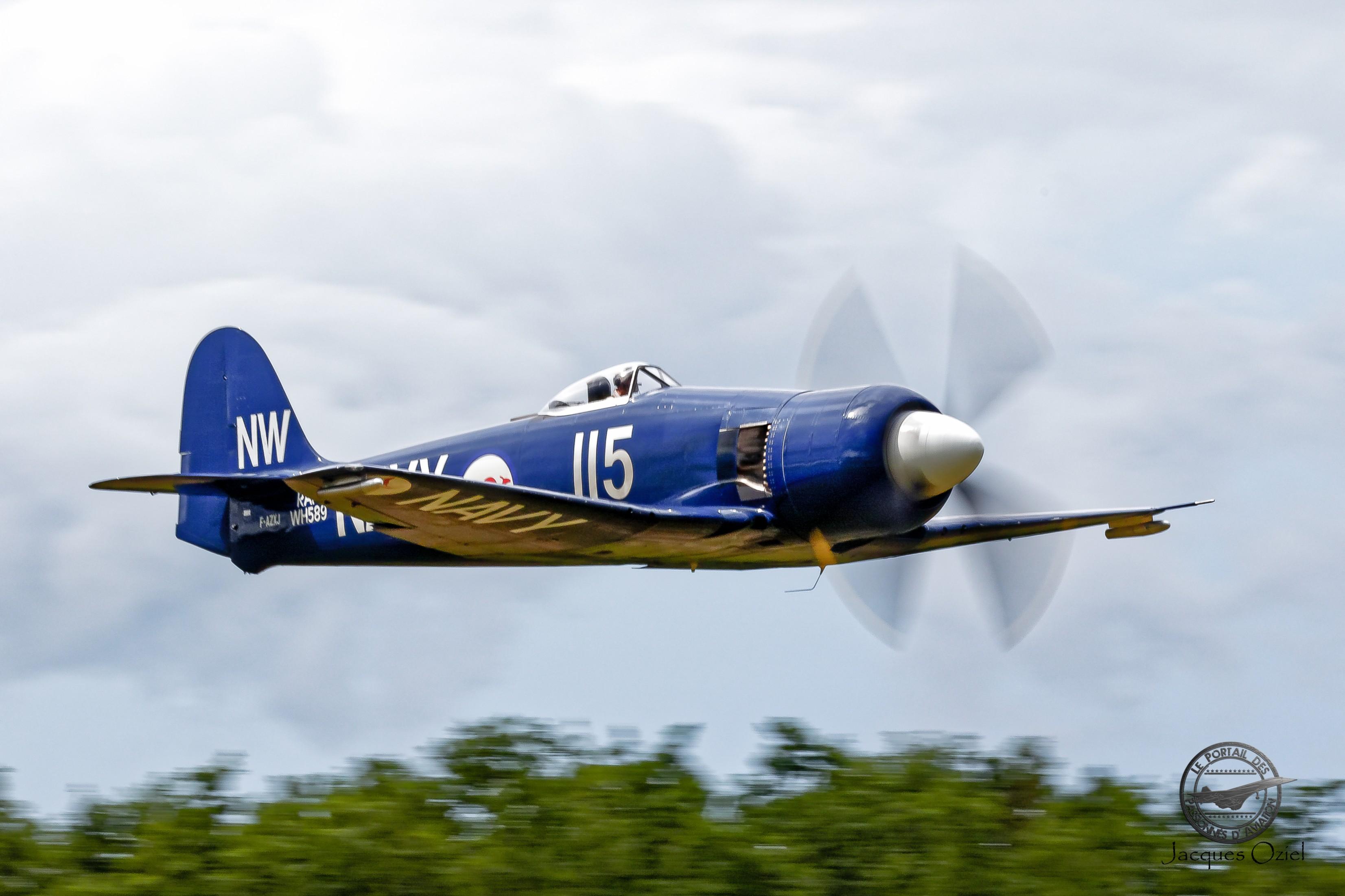 Hawker Siddeley Sea Fury