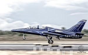 Patrouille Sparflex - Aero L-39 Albatros