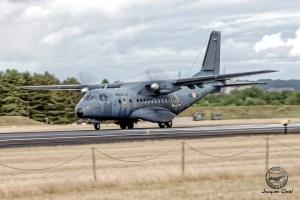 CASA CN-235-100M , armée de l'Air