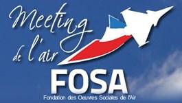 Meeting de l'Air - Base aérienne 113 St Dizier Robinson - 1er et 2 juillet 2017