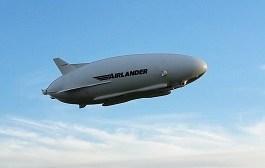 L'Airlander 10 à nouveau accidenté