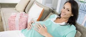 Pourquoi les femmes enceintes sont plus sensibles à la météo