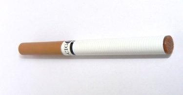 Fumez à l'intérieur même par mauvais temps grâce à la cigarette électronique