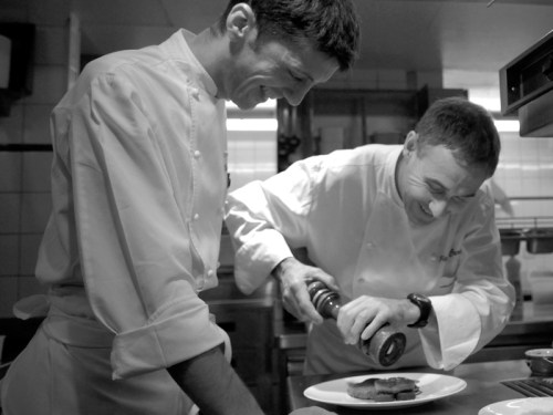 Les cinq restaurants les plus originaux de Haute-Savoie