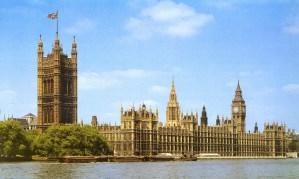 Top 7 des choses à faire à Londres