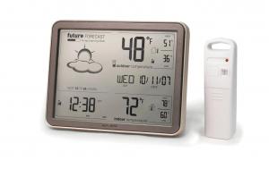 meilleur thermomètre extérieur