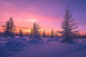 Top 10 des pays pour voyager en hiver