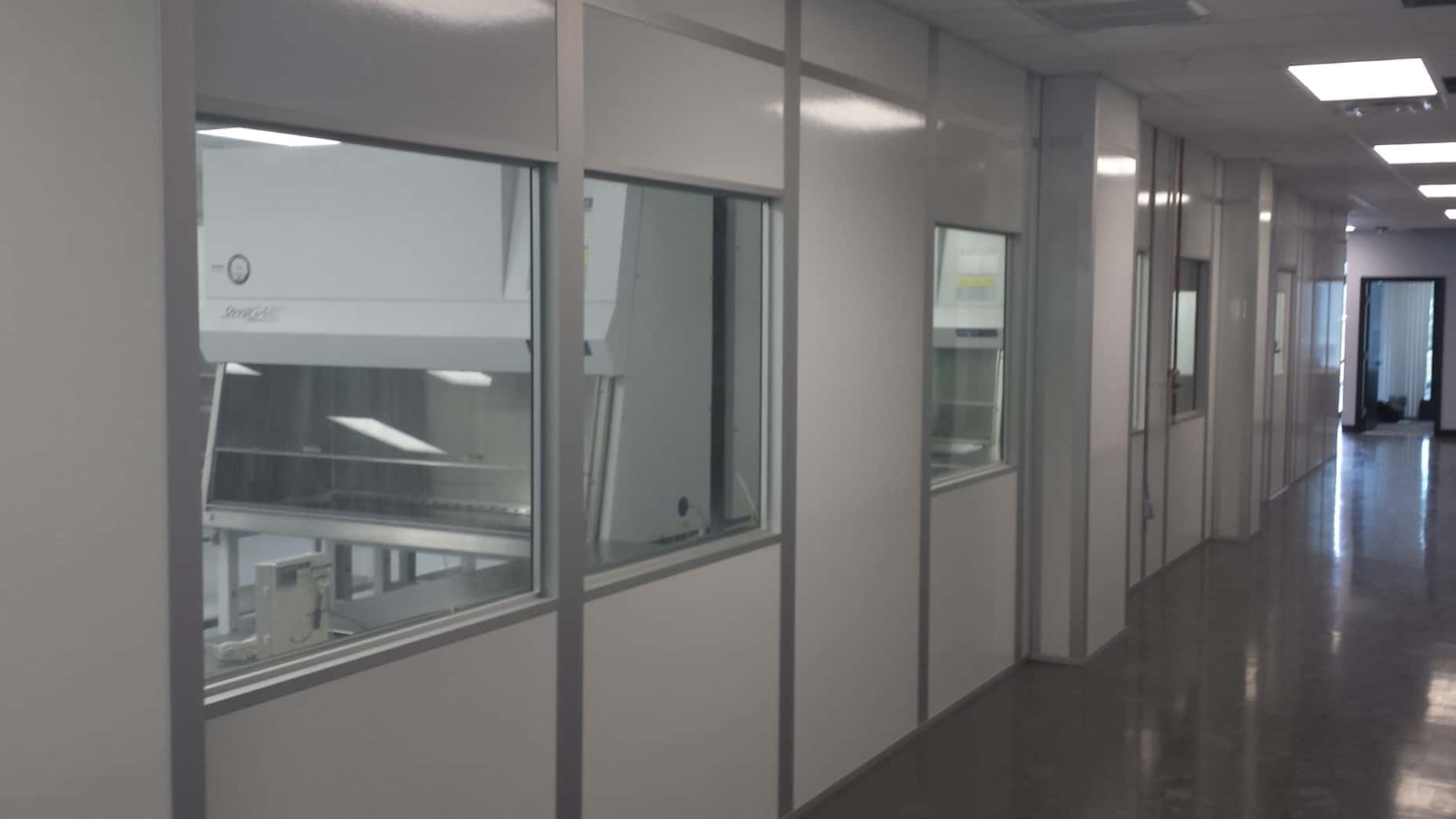 Modular Cleanrooms Gallery  Modular Cleanrooms  PortaKing