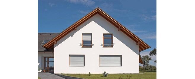 Kvalitní okna a vchodové dveře – základní informace