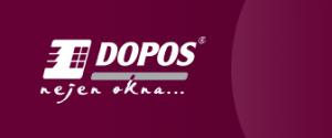 logo Dopos
