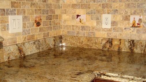 Jak a čím vyčistit mramor bez škábanců