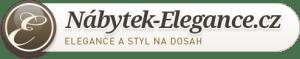logo nabytek-elegance.cz