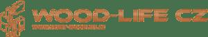 logo wood-life.cz