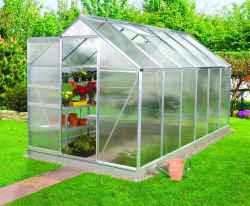 jaký zvolit skleník