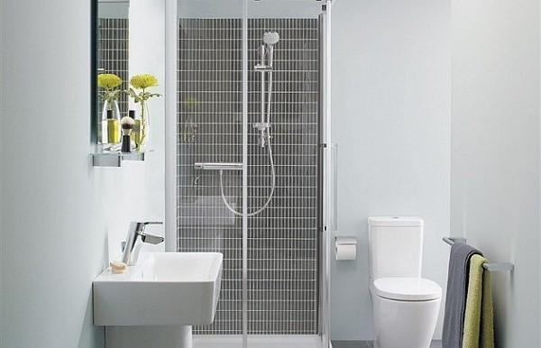 Jak zařídit malou koupelnu? Máme pro vás 8 tipů!