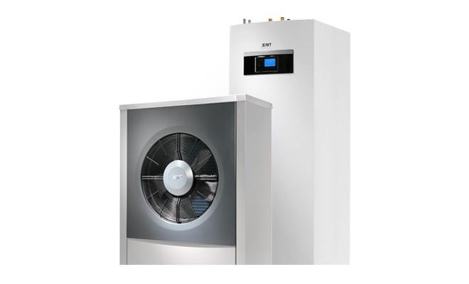 AIR X: Nejúspornější tepelné čerpadlo vzduch/voda registrované pro kotlíkové dotace
