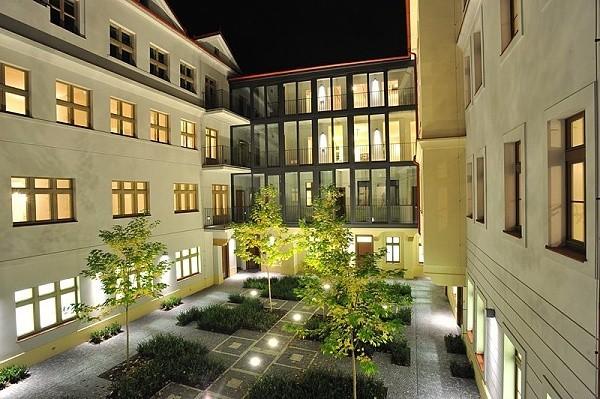 Luxusní developerské projekty Praha – jak a kde je najít?