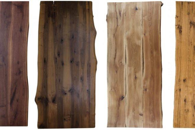 kvalitní dřevo