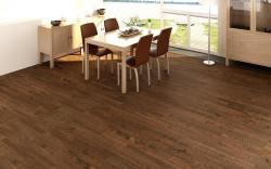 sřevěná podlaha