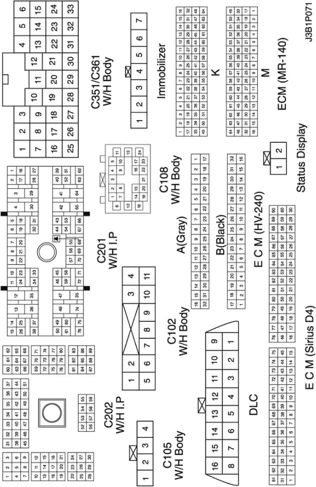 1994 mercedes e320 fuse diagram