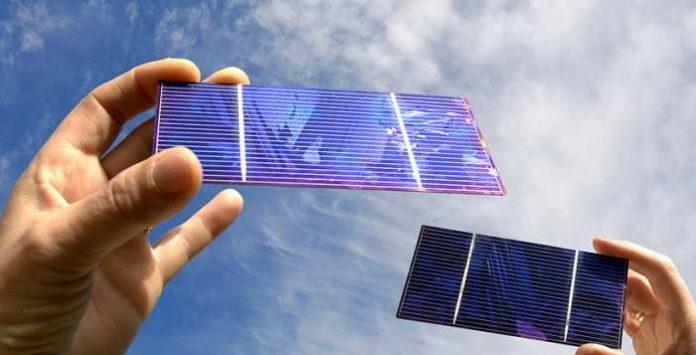 Resultado de imagem para células fotovoltaicas (os principais constituintes dos painéis solares)