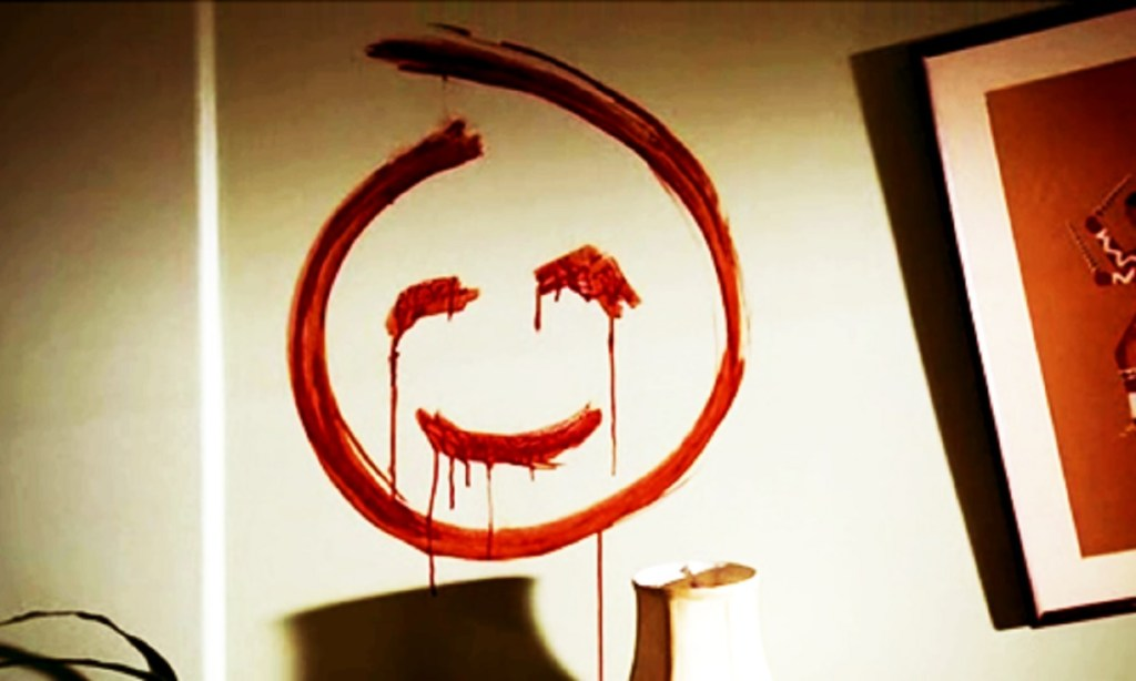 Red John The Mentalist - O Mentalista