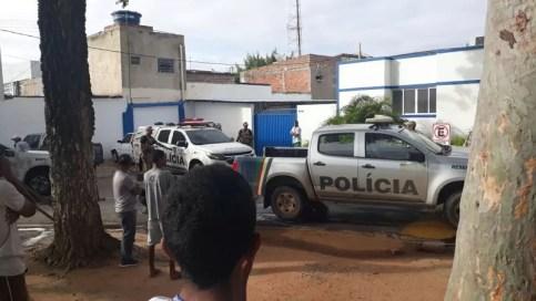Image result for bandidos mortos em Ibimirim