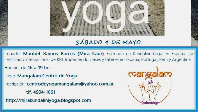 Yoga Mantras y Mudras Feldenkrais Ayurveda Cocina