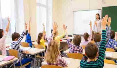 Significado de sonhar com sala de aula  Portal Angels
