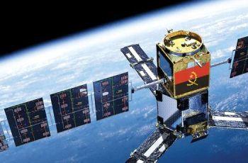 """Lançamento do primeiro satélite angolano está """"na reta final"""""""