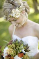 penteados de casamento com flores 26