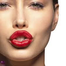como ter lábios mais volumosos e boca maior (4)