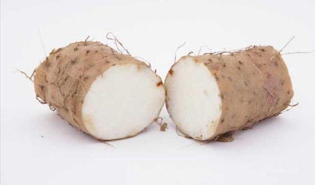 É o desconhecido primo da batata. Fonte de carboidratos, é utilizado para a recuperação dos músculos após atividades físicas. É bom para o sistema imunológico e ajuda a combater os terríveis radicais livres.