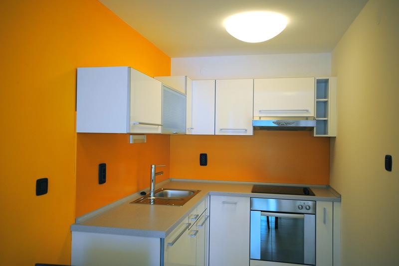 Rabac Appartamenti Portalbona  Appartamenti moderni con