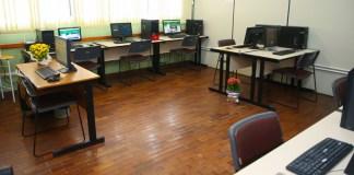 Prefeitura inaugura Centro de Inclusão Digital voltado à terceira idade
