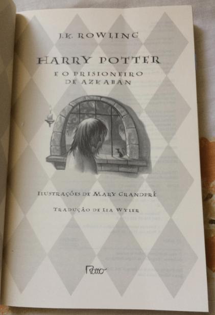 resenha harry potter e o prisioneiro de azkaban resenha harry potter e o prisioneiro de