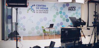 Centro de Mídias dará aulas às terças-feiras para preparação ao Enem