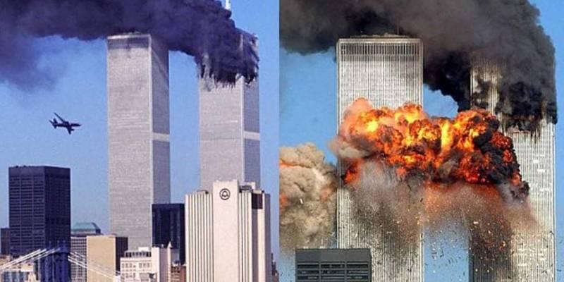 Hoy se cumplen 18 años del ataque a las Torres Gemelas