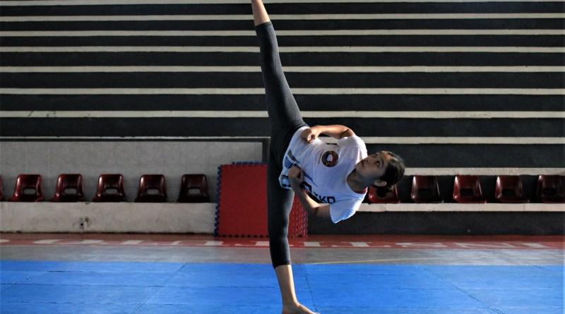 Formas Taekwondo