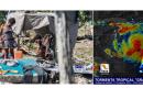 Terremoto en Haití: la tormenta tropical Grace dificulta la desesperada búsqueda de sobrevivientes