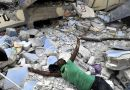 Suben a 304 los muertos a causa del terremoto en Haití