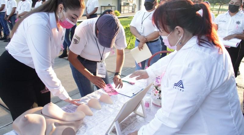 SSP- Campaña de prevención 2