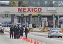 EUA abrirá la Frontera México para Viajes NO Esenciales, en Noviembre