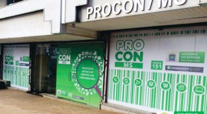 Minuto do Consumidor vai ao ar às segundas-feiras no Bom Dia Campo Grande, da Educativa 104.7. (Foto: Procon-MS)