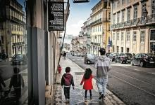 Photo of Famílias com 4 mil euros já fazem contas para comprar casa no centro de Lisboa