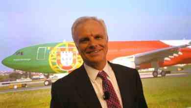 """Photo of David Neeleman diz que Portugal precisa de """"mais aeroportos e pistas"""""""