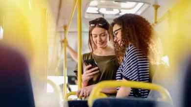 """Photo of """"Pick"""" é a nova app portuguesa que promete facilitar a vida a quem usa transportes públicos"""