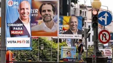Photo of Eleições da Madeira: PSD vence com 39,4% dos votos, mas perde maioria absoluta