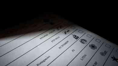Photo of PS pode alcançar maioria absoluta com 39% dos votos