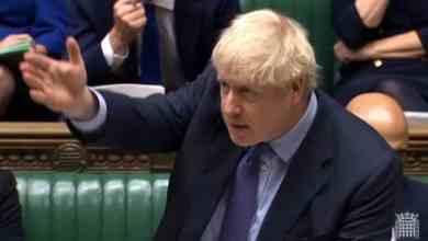 Photo of Boris Johnson volta a desafiar oposição a viabilizar eleições antecipadas no Reino Unido